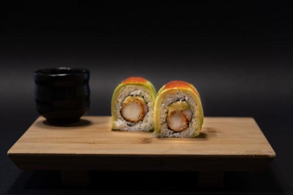 Akebono Roll